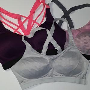 Victoria's secret sport bra size 34C